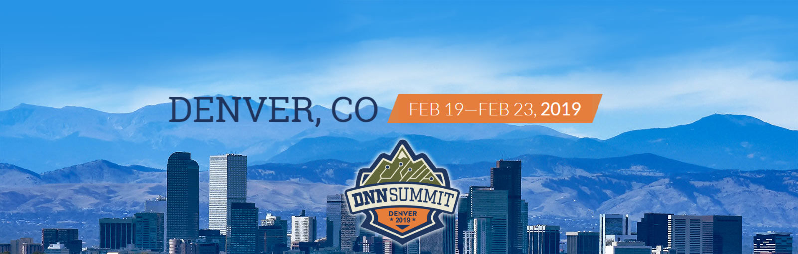DNN Summit 2019