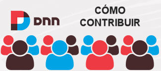 Contribuyendo aDNN